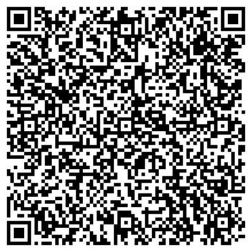 QR-код с контактной информацией организации Центр отопительной техники, ООО