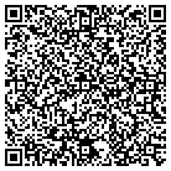 QR-код с контактной информацией организации ТеплоХолод,ЧП