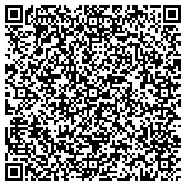 QR-код с контактной информацией организации Тепло Стиль Плюс, СПД