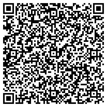 QR-код с контактной информацией организации ВК -Тепло, Компания