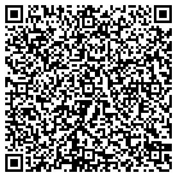 QR-код с контактной информацией организации Сантехсклад, ООО