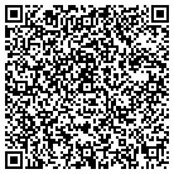 QR-код с контактной информацией организации Аква-Дом, ЧП