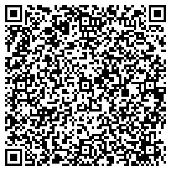 QR-код с контактной информацией организации ГеоТепло, ООО