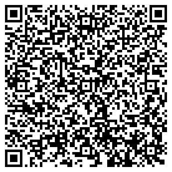 QR-код с контактной информацией организации Пламер, ЧП
