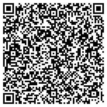 QR-код с контактной информацией организации Тепло Формат, ЧП