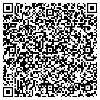 QR-код с контактной информацией организации NHN Solutions, ООО