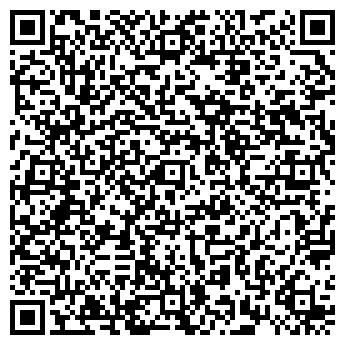 QR-код с контактной информацией организации Альтинг-групп, ЧП