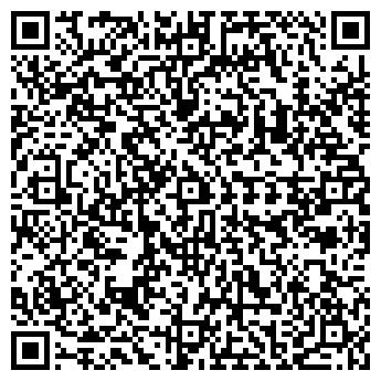 QR-код с контактной информацией организации Экотеритория,ЧП