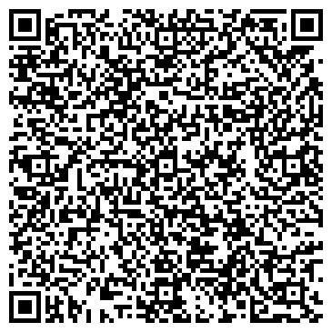 QR-код с контактной информацией организации Водоподготовка, Компания