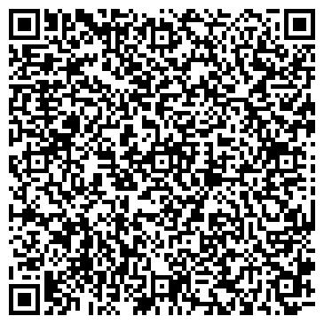 QR-код с контактной информацией организации НВП Аквилон - техно, ООО