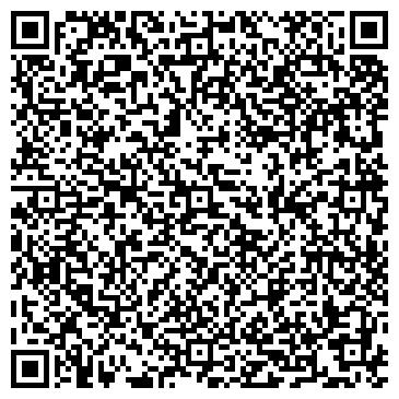 QR-код с контактной информацией организации Асал-Индустри, ООО
