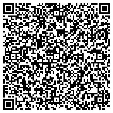 QR-код с контактной информацией организации Ворлдпан, ООО
