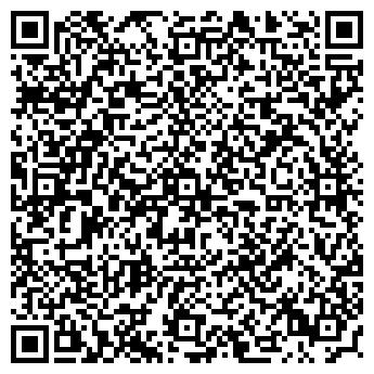QR-код с контактной информацией организации Тепло-Стор, ООО