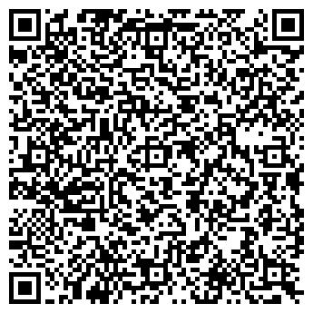 QR-код с контактной информацией организации Акуро-Корле, ЧП