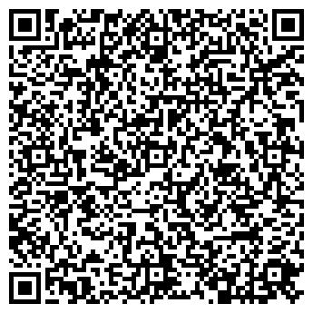 QR-код с контактной информацией организации Гермес, Компания