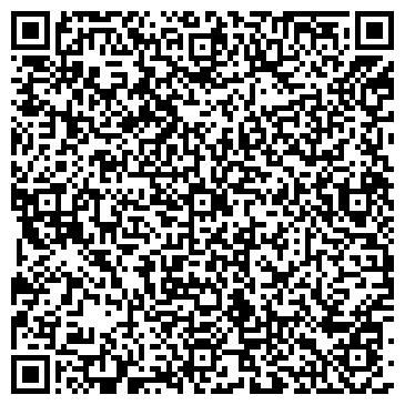 QR-код с контактной информацией организации Теплый дом, ЧП (WinDoors)