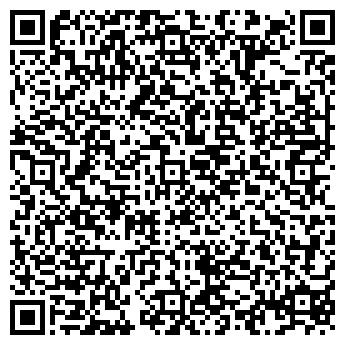 QR-код с контактной информацией организации ЭНЭМСИ РУС