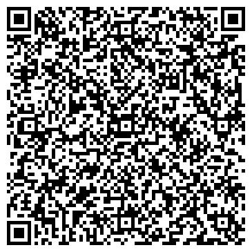 QR-код с контактной информацией организации Плаза керамика, ЧП