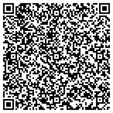 QR-код с контактной информацией организации Эковотер Украина, ООО