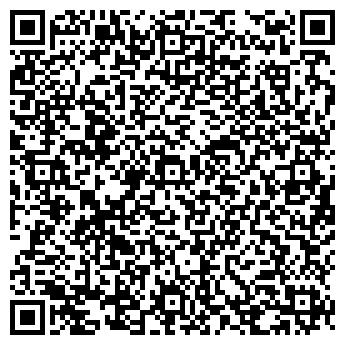 QR-код с контактной информацией организации ТеплоМакс, ЧП