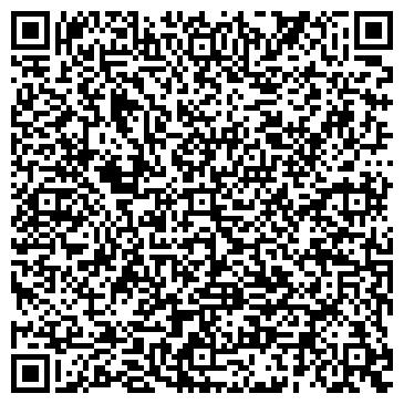 QR-код с контактной информацией организации Горячая точка, ЧП