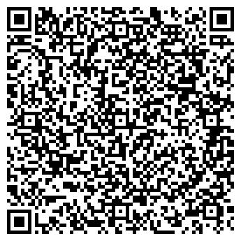 QR-код с контактной информацией организации БВТ Украина, ООО