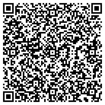 QR-код с контактной информацией организации Термо-Авто, ООО