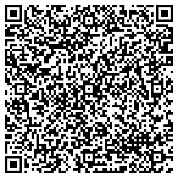 QR-код с контактной информацией организации Коспел, Компания (Kospel)