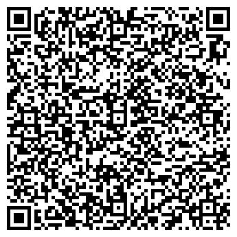 QR-код с контактной информацией организации Укрэнтер, ЧП