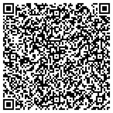 QR-код с контактной информацией организации Аквафор-Украина, ООО