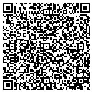 QR-код с контактной информацией организации Фурнитоп
