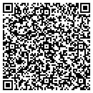 QR-код с контактной информацией организации Техноторг