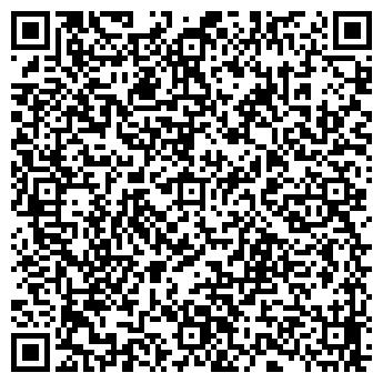 QR-код с контактной информацией организации КРАСНОЕ ДЕРЕВО