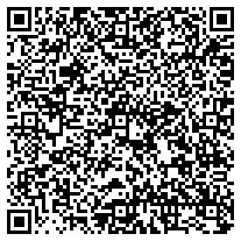 QR-код с контактной информацией организации AQUAPIPE