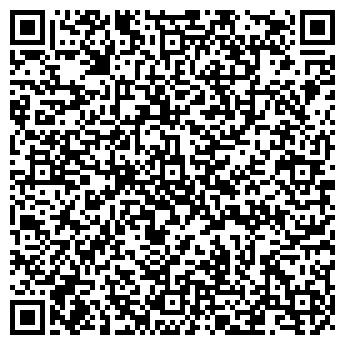 """QR-код с контактной информацией организации Студия """"Сладкие мечты"""""""