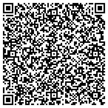 QR-код с контактной информацией организации Субъект предпринимательской деятельности ЧП Гресько М. Р.