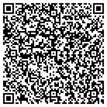 QR-код с контактной информацией организации KERAMCITY