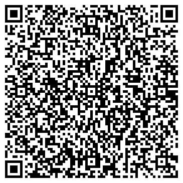 """QR-код с контактной информацией организации ООО """"Евросталь"""""""