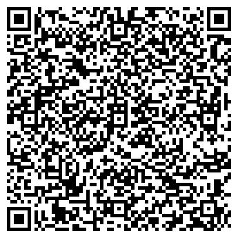 QR-код с контактной информацией организации ООО ТД ХимСнаб