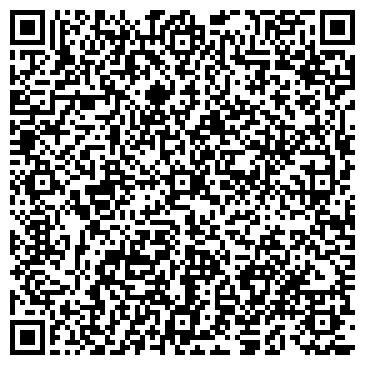 QR-код с контактной информацией организации Чистое здоровье (eSpring)