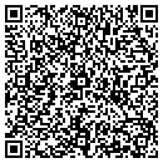 QR-код с контактной информацией организации РАУНД-СПОРТ, Частное предприятие