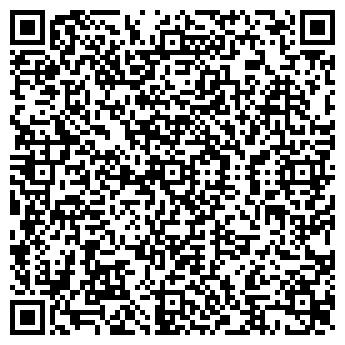 QR-код с контактной информацией организации NPS