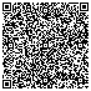 QR-код с контактной информацией организации ООО компания «Магнетик»