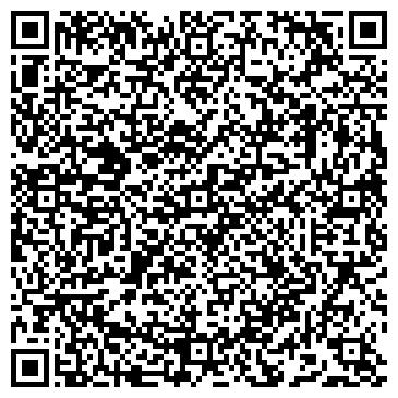 QR-код с контактной информацией организации Скобяная лавка, ЧП