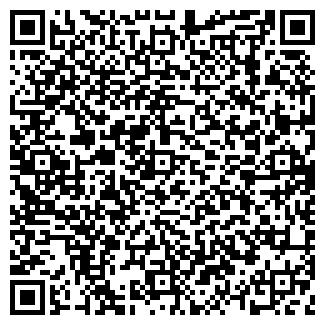 QR-код с контактной информацией организации Субъект предпринимательской деятельности СПД Мельник