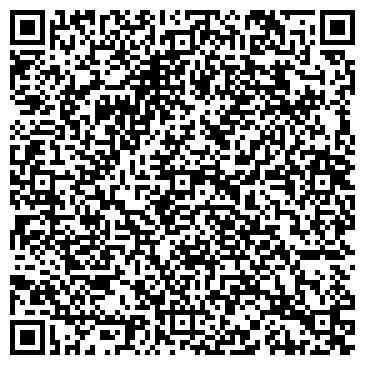 QR-код с контактной информацией организации ЧП Маньков А. В.