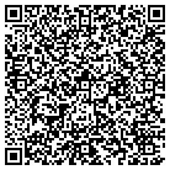 QR-код с контактной информацией организации ЧП Сафроненко