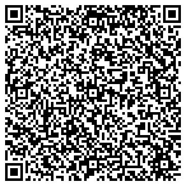 QR-код с контактной информацией организации Интернет магазин «Обратный осмос»
