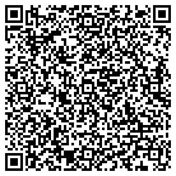 QR-код с контактной информацией организации Аквастройсервис