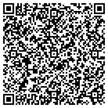 QR-код с контактной информацией организации Производство ЖБИ, ИП